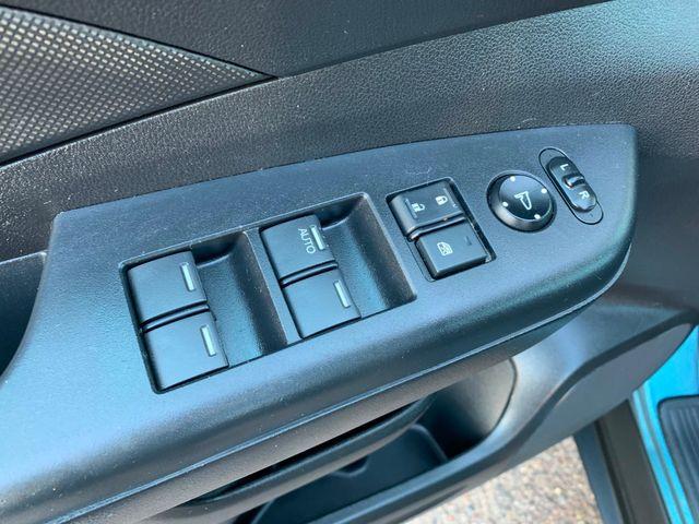 2013 Honda CR-V LX 3 MONTH/3,000 MILE NATIONAL POWERTRAIN WARRANTY Mesa, Arizona 15
