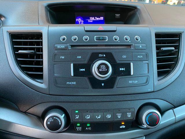 2013 Honda CR-V LX 3 MONTH/3,000 MILE NATIONAL POWERTRAIN WARRANTY Mesa, Arizona 17