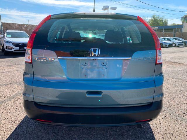 2013 Honda CR-V LX 3 MONTH/3,000 MILE NATIONAL POWERTRAIN WARRANTY Mesa, Arizona 3