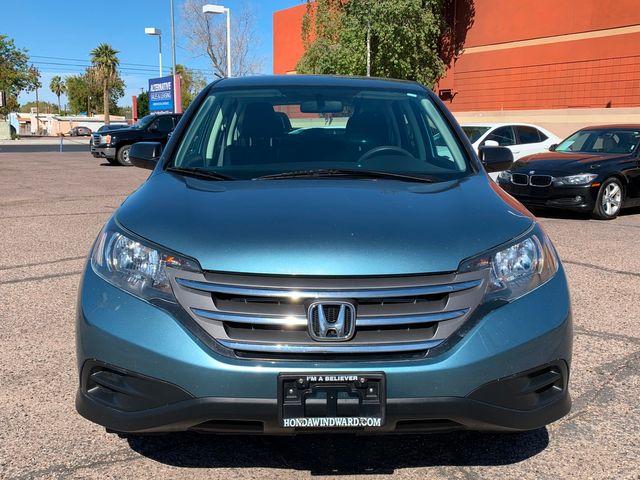 2013 Honda CR-V LX 3 MONTH/3,000 MILE NATIONAL POWERTRAIN WARRANTY Mesa, Arizona 7