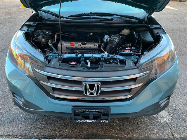 2013 Honda CR-V LX 3 MONTH/3,000 MILE NATIONAL POWERTRAIN WARRANTY Mesa, Arizona 8