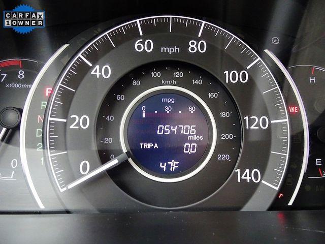 2013 Honda CR-V LX Madison, NC 15