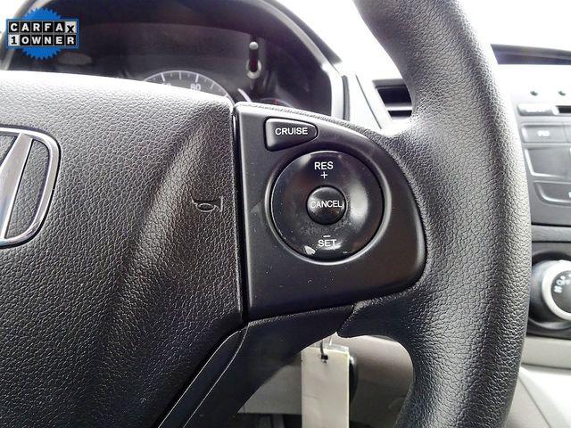 2013 Honda CR-V LX Madison, NC 16