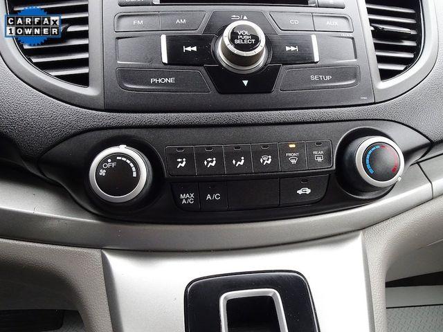 2013 Honda CR-V LX Madison, NC 22