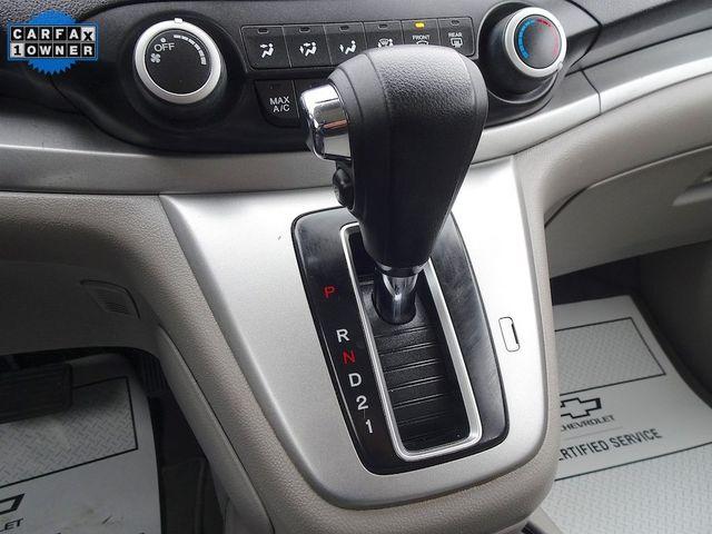 2013 Honda CR-V LX Madison, NC 23