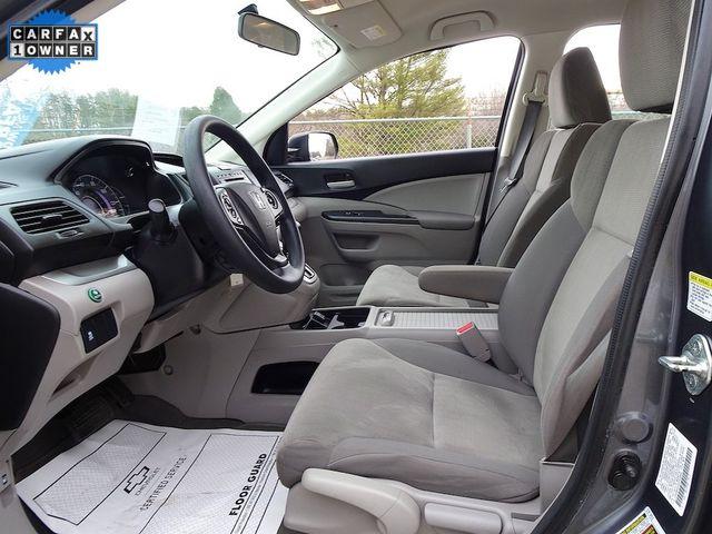2013 Honda CR-V LX Madison, NC 26
