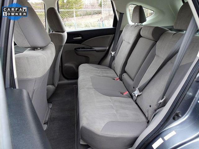2013 Honda CR-V LX Madison, NC 30