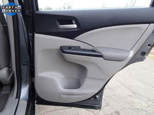 2013 Honda CR-V LX Madison, NC 31