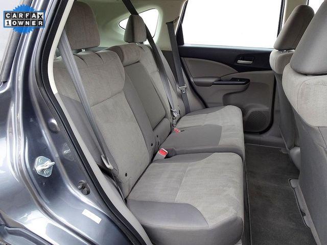 2013 Honda CR-V LX Madison, NC 33