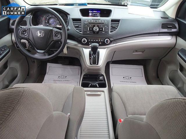 2013 Honda CR-V LX Madison, NC 34