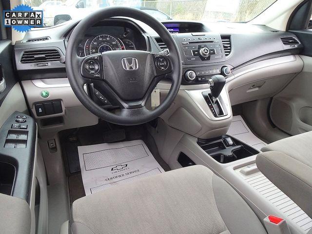2013 Honda CR-V LX Madison, NC 35