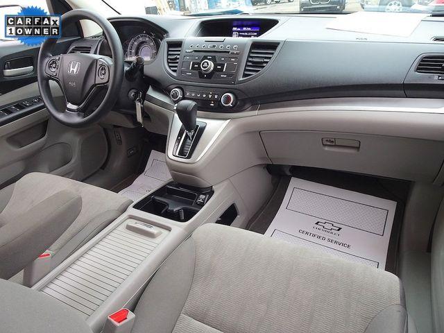 2013 Honda CR-V LX Madison, NC 36