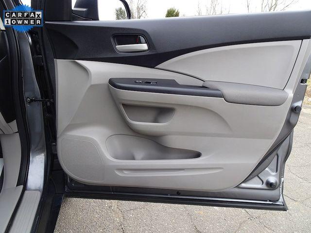 2013 Honda CR-V LX Madison, NC 37