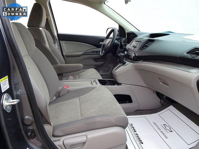 2013 Honda CR-V LX Madison, NC 38