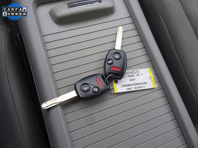 2013 Honda CR-V LX Madison, NC 44