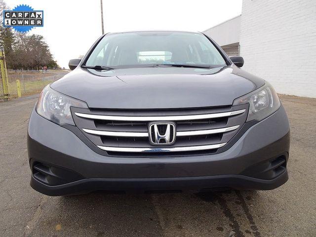 2013 Honda CR-V LX Madison, NC 7