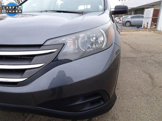 2013 Honda CR-V LX Madison, NC 9