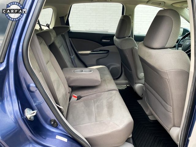 2013 Honda CR-V EX Madison, NC 9