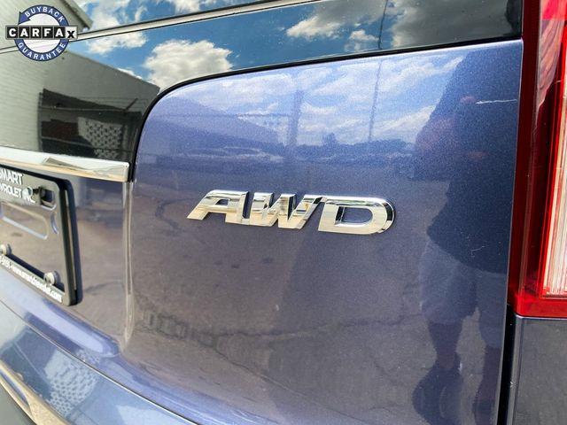 2013 Honda CR-V EX Madison, NC 16
