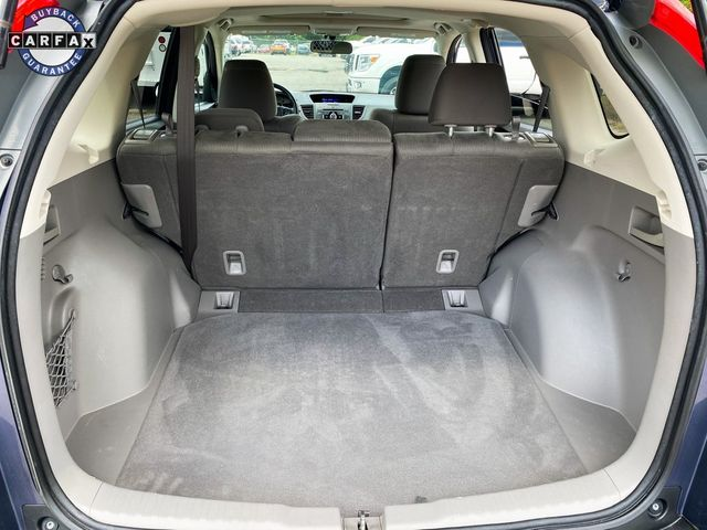 2013 Honda CR-V EX Madison, NC 17