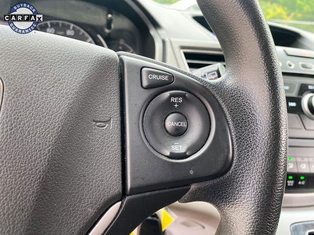2013 Honda CR-V EX Madison, NC 27