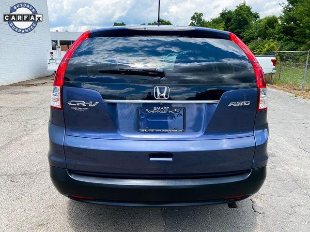 2013 Honda CR-V EX Madison, NC 2