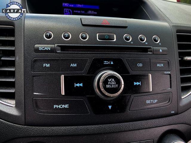 2013 Honda CR-V EX Madison, NC 30