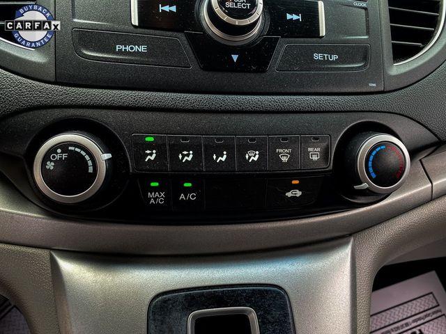 2013 Honda CR-V EX Madison, NC 31