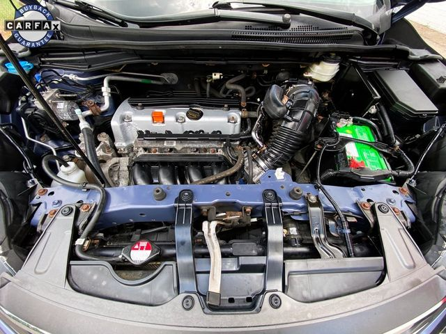 2013 Honda CR-V EX Madison, NC 36