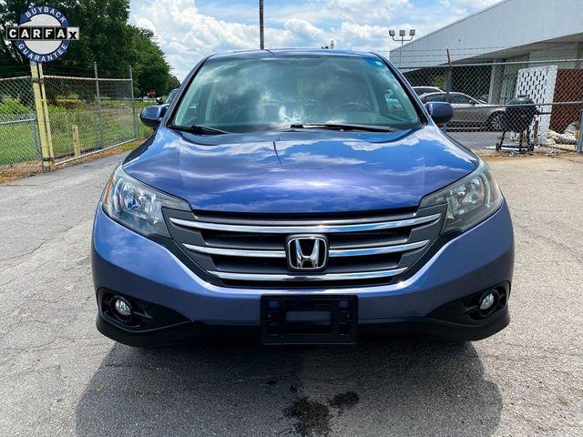 2013 Honda CR-V EX Madison, NC 6