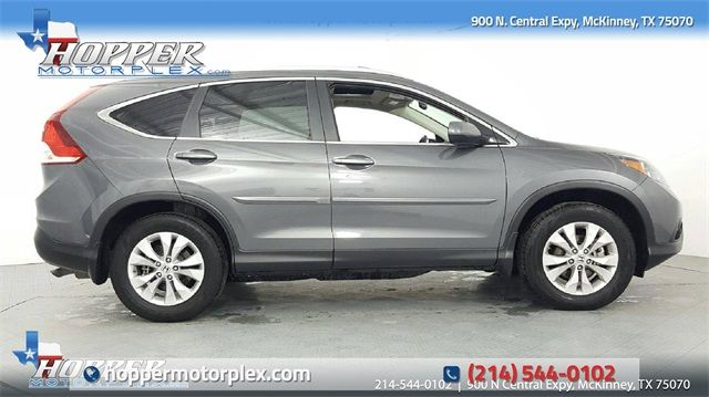 2013 Honda CR-V EX-L in McKinney, Texas 75070