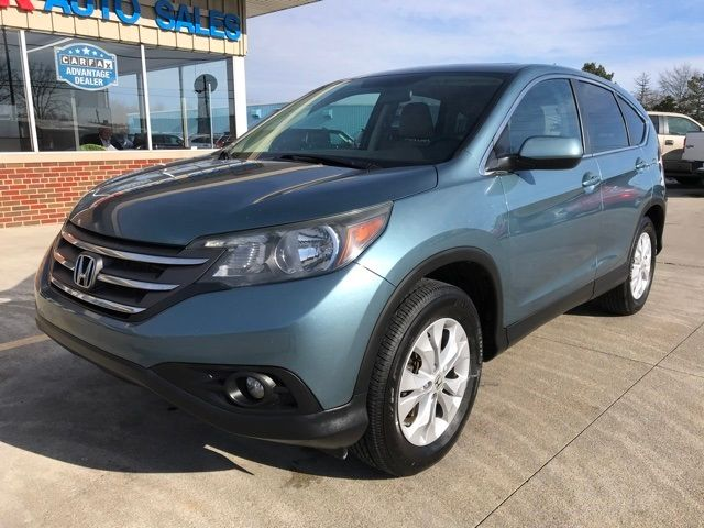 2013 Honda CR-V EX in Medina, OHIO 44256