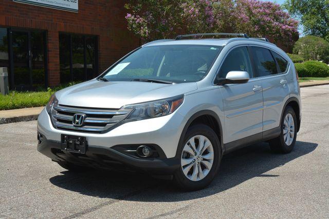 2013 Honda CR-V EX-L in Memphis Tennessee, 38128