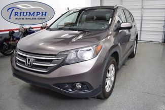 2013 Honda CR-V EX-L in Memphis, TN 38128