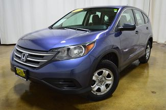 2013 Honda CR-V LX in Merrillville, IN 46410