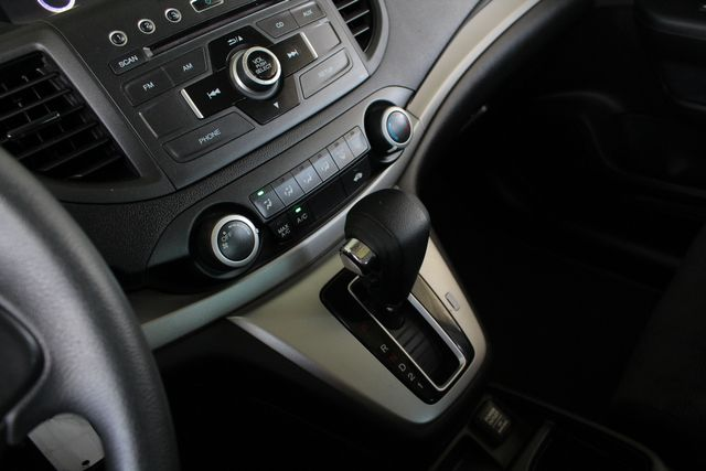 2013 Honda CR-V LX FWD - SUNROOF! Mooresville , NC 37
