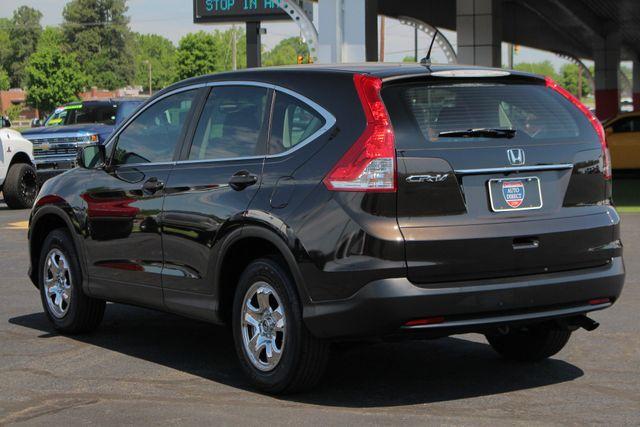 2013 Honda CR-V LX FWD - SUNROOF! Mooresville , NC 27