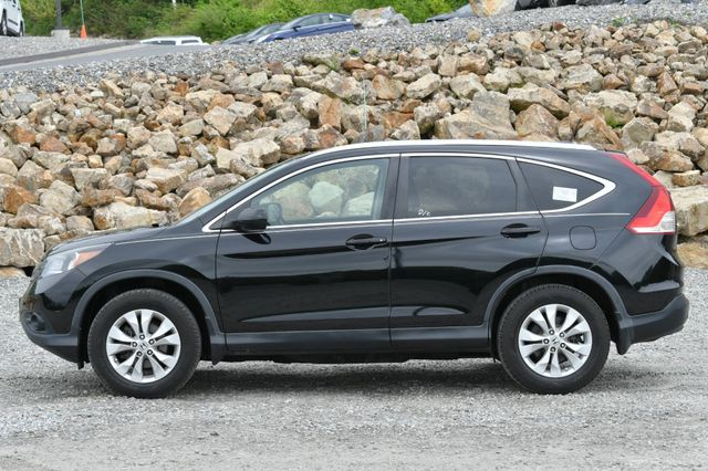 2013 Honda CR-V EX-L Naugatuck, Connecticut 1
