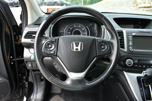 2013 Honda CR-V EX-L Naugatuck, Connecticut 22