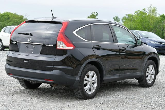 2013 Honda CR-V EX-L Naugatuck, Connecticut 4