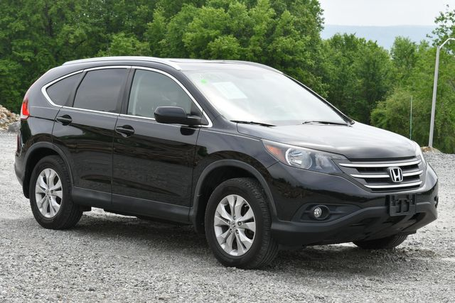 2013 Honda CR-V EX-L Naugatuck, Connecticut 6
