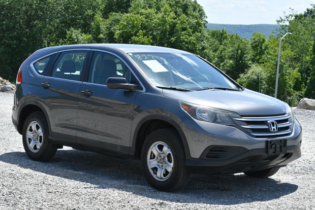 2013 Honda CR-V LX Naugatuck, Connecticut 6