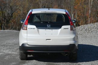 2013 Honda CR-V LX Naugatuck, Connecticut 3