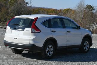 2013 Honda CR-V LX Naugatuck, Connecticut 4
