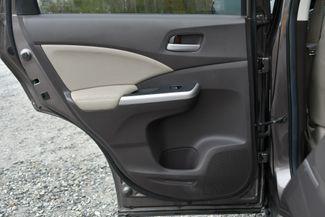 2013 Honda CR-V EX-L 4WD Naugatuck, Connecticut 15