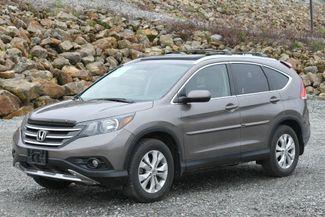 2013 Honda CR-V EX-L 4WD Naugatuck, Connecticut 2