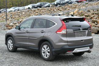 2013 Honda CR-V EX-L 4WD Naugatuck, Connecticut 4