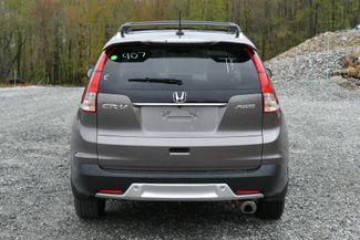 2013 Honda CR-V EX-L 4WD Naugatuck, Connecticut 5