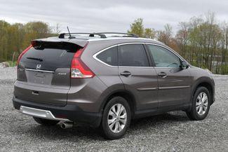 2013 Honda CR-V EX-L 4WD Naugatuck, Connecticut 6