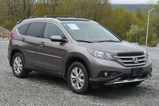 2013 Honda CR-V EX-L 4WD Naugatuck, Connecticut 8